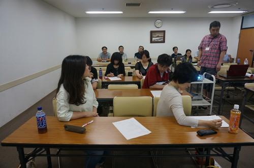 16期生卒業30周年学年同窓会第1回実行委員会